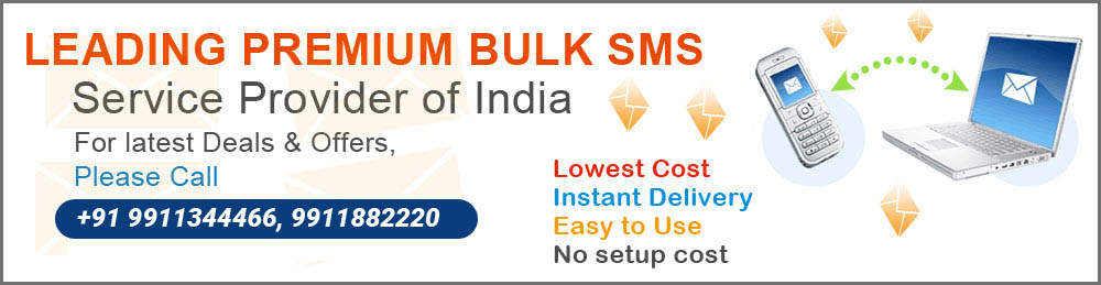 Bulk SMS Price | Promotional SMS Prices | Transactional SMS Pricing